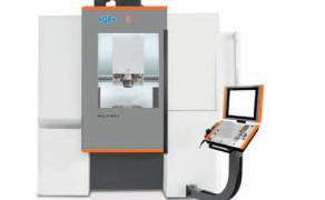 Mikron MILL P 800 U GF Machining Solutions