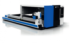 Laser fibrowy WS 3015HM- dlaProdukcji.pl