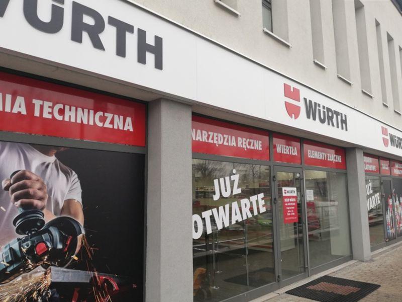 Wurth-Polska-otworzyl-sklep-stacjonarny-w-Dabrowie-Gorniczej-Fot-1-dlaProdukcji.pl