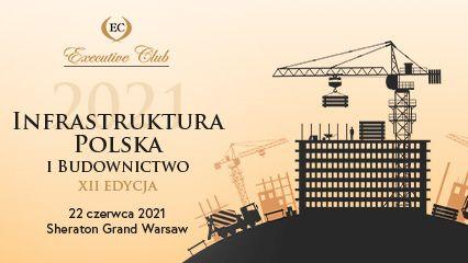 INFRASTRUKTURA POLSKA I BUDOWNICTWO dlaProdukcji.pl