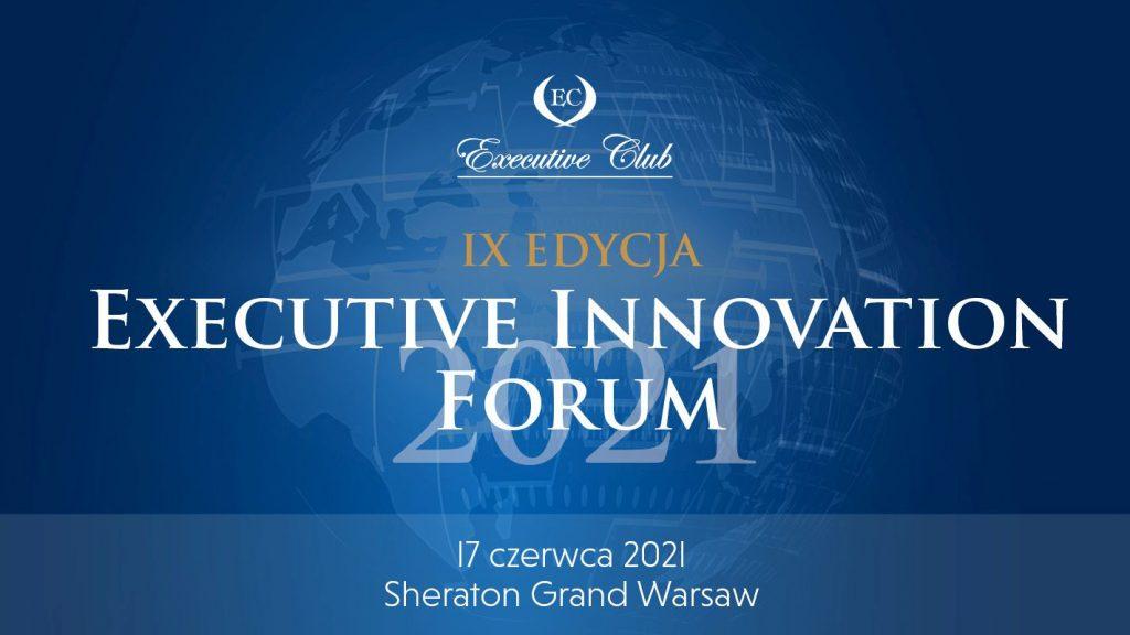 Executive Innovation Forum dlaProdukcji.pl