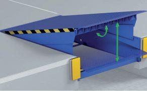NovoDock-L320-hydrauliczny-mostek-przeladunkowy-z-warga-uchylna
