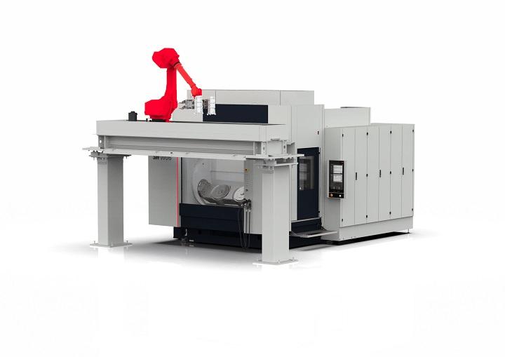 SW na targach EMO 2021: Większa elastyczność i produktywność dzięki zautomatyzowanym rozwiązaniom produkcyjnym dlaProdukcji.pl