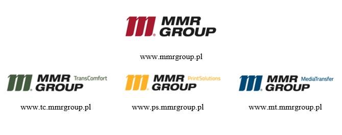 Rebranding MMR Group dlaProdukcji.pl