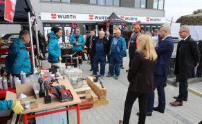 Wurth-Polska-swietuje-otwarcie-40-sklepu-stacjonarnego-Fot-1
