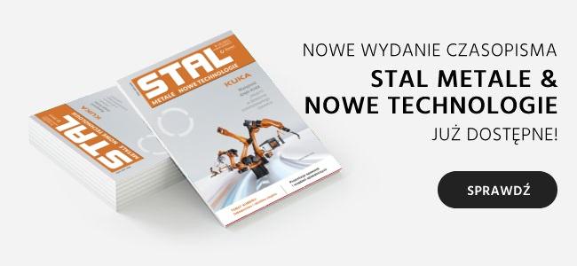 """,,STAL Metale & Nowe Technologie"""" dlaProdukcji,pl"""